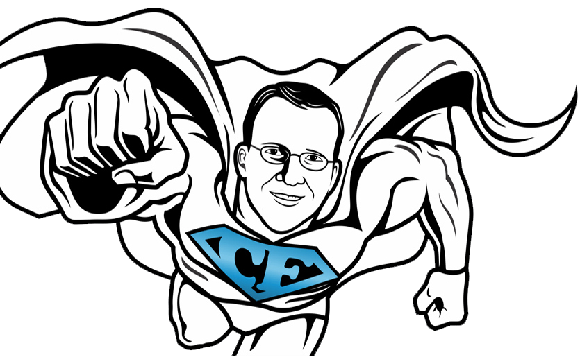 Let CFDynamics by your ColdFusion Hosting Super Hero
